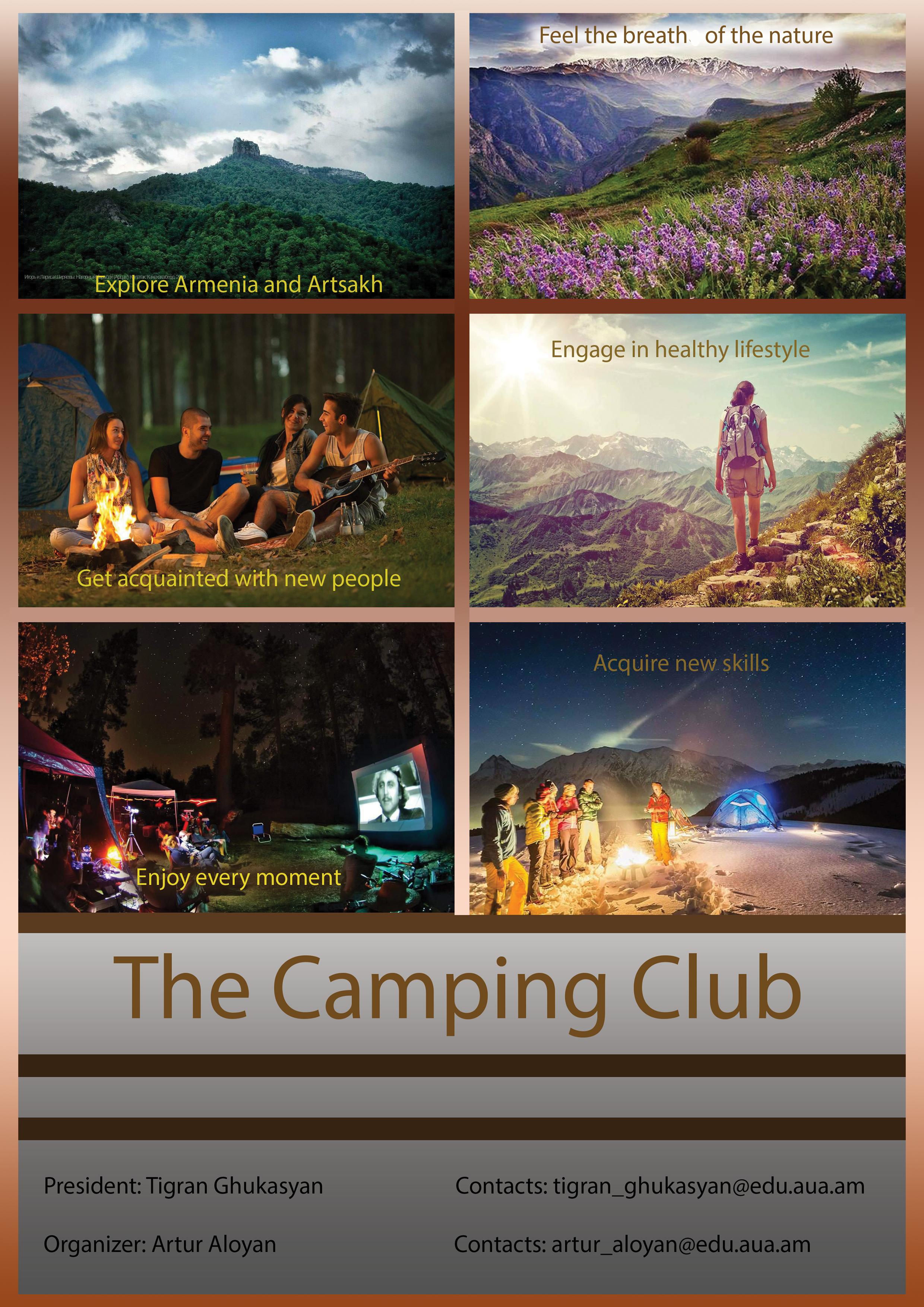 engage explore and enjoy