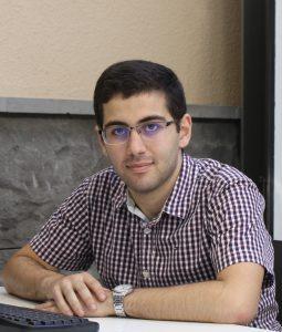 Vardan Mnatsakanyan - AUA Math Consultant