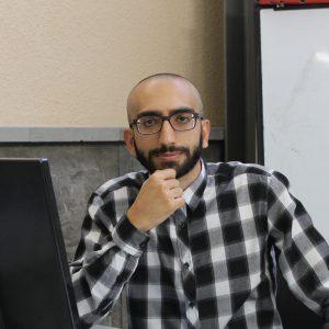 Narek Ghazaryan AUA Math Consultant